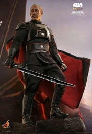 "Star Wars: The Mandalorian - Moff Gideon 1:6 Scale 12"" Action Figure | Merchandise"