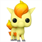 Pokemon - Ponyta Pop! Vinyl [RS] | Pop Vinyl