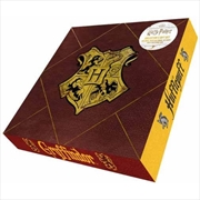Harry Potter 2021 Box Set Calendar | Merchandise