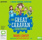 Great Caravan Catastrophe | Audio Book