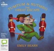 Great Escape | Audio Book