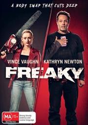 Freaky | DVD