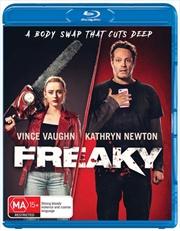 Freaky | Blu-ray