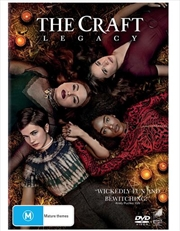 Craft - Legacy, The | DVD