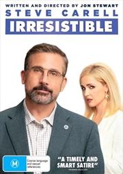 Irresistible | DVD