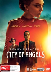 Penny Dreadful - City Of Angels | DVD
