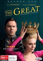 Great - Season 1, The | DVD