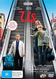 Us - Season 1 | DVD