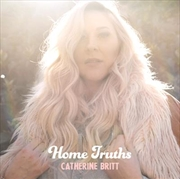 Home Truths | CD