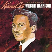 Best Of Wilbert Harrison | CD