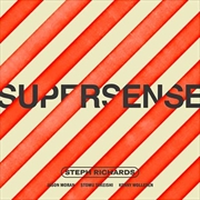 Supersense | CD