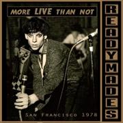 San Francisco - Mostly Live | CD
