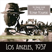 Los Angeles 1937 | CD