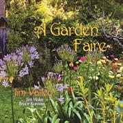 A Garden Faire | CD