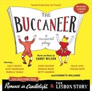 Buccaneer | CD