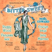 Bitter Sweet | CD