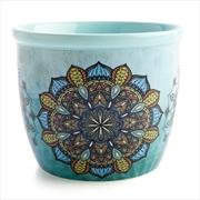 Wild Scents Mandala Ceramic Smudge Bowl | Homewares