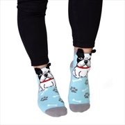 French Bulldog Feet Speak | Apparel