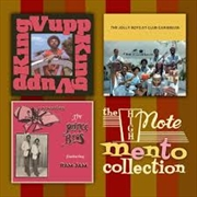 High Note Mento Collection | CD