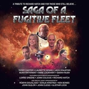 Saga Of A Fugitive Fleet | CD