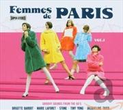 Femmes De Paris   Vinyl
