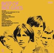 Best Of Bee Gees | Vinyl