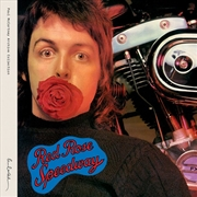 Red Rose Speedway - Limited Edition | Vinyl