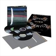 Wings Over America | Vinyl