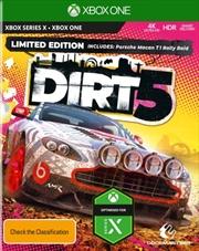 Dirt 5 | XBox