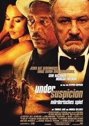 Under Suspicion | DVD