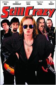 Still Crazy | DVD