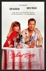 Blind Date | DVD