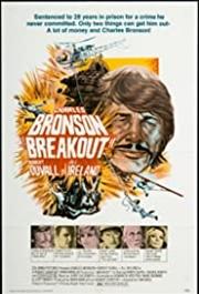 Breakout | DVD