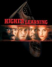 Higher Learning   DVD