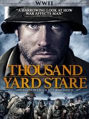 Thousand Yard Stare | DVD