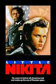 Little Nikita   DVD
