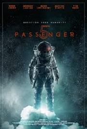 5th Passenger   DVD