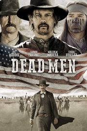 Dead Men | DVD