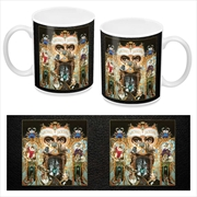Michael Jackson Dangerous Mug | Merchandise