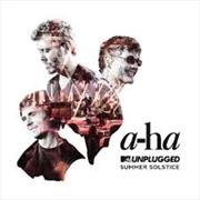 MTV Unplugged - Summer Solstice   CD