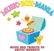 Tribute To Arctic Monkeys | CD