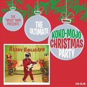 Ultimate Kokomojo Christmas Pa | CD