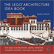The Lego Trains Book | Hardback Book