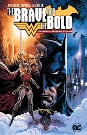 The Brave And The Bold: Batman And Wonder Woman | Paperback Book