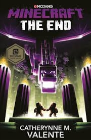 Minecraft: The End | Paperback Book