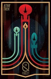 Star Trek | Paperback Book