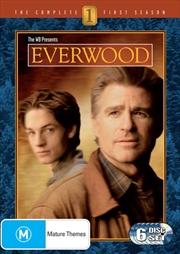 Everwood - Season 1   DVD