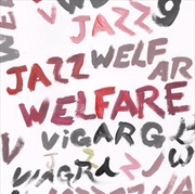 Welfare Jazz | CD