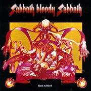 Sabbath Bloody Sabbath - Yellow Coloured Vinyl | Vinyl