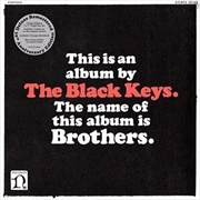 Brothers - Deluxe Anniversary Edition | CD